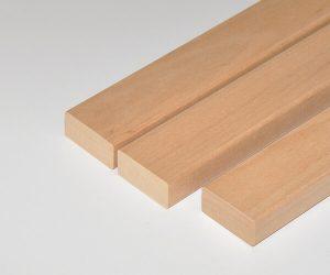Obliuota mediena pirčiai